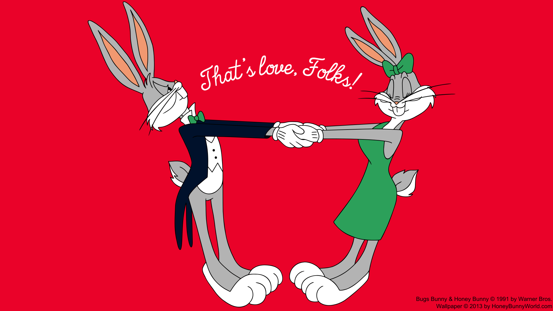 To jest miłość, ludzie!