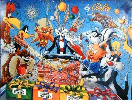 Bugs Bunny's Birthday